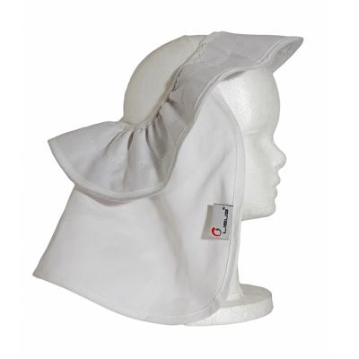 Cobertor Rigido Para Sombrero - Color Blanco  - Art. 901742