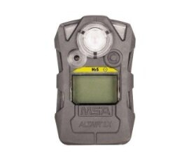 Detector Monogas - Altair 2x - Con Sensor De H2s (anhidrido Sulfuroso) -  Art. 10162042 - Marca Msa.