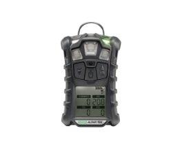 Detector Multigas Altair 4xr - Big4 - Sensor Lel/o2/co//h2s - Art. 10184795. - Carcasa Negra - ConexiÓn Bluetooth Y Norma Militar - Marca Msa.