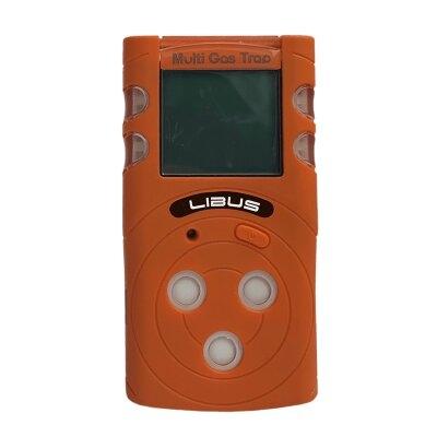 Detector Portatil Bigas Art. Mgt 2 Gases - (co/h2s) - Marca Libus. Cod. 904293.