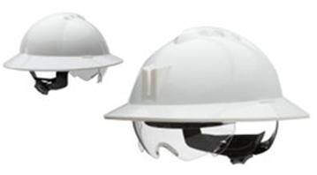 Cascasa Milenium Class Fb S/v – Tipo Minero - Color Blanca –