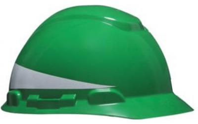 Carcasa De Seguridad – Modelo Lumina H-700 -verde
