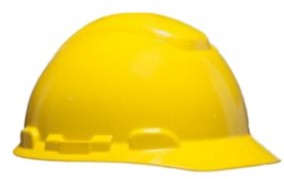 Carcasa De Seguridad – Modelo Lumina H-700 - Amarillo