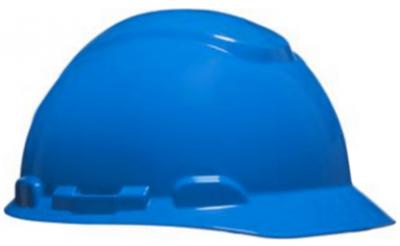 Carcasa De Seguridad – Modelo Lumina H-700 - Azul