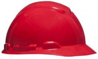 Carcasa De Seguridad – Modelo Lumina H-700 - Rojo