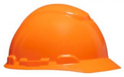 Carcasa De Seguridad – Modelo Lumina H-700 - Naranja