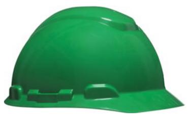 Carcasa De Seguridad – Modelo Lumina H-700 - Verde