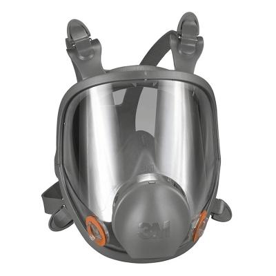 MÁscara Cara Completa – Cod. 6800 – Doble Filtro