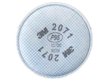 Filtro Para PartÍcula Art. 2071 P95 – Para Particulas En Suspension -