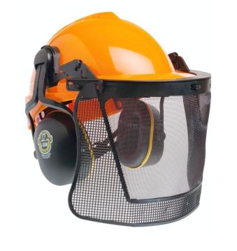 Proteccion Facial – Kit Forestal – Cod. 902461