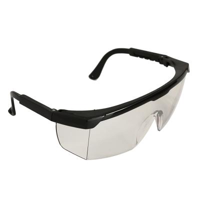Anteojo Mod. Argon Transparente Hc –  Cod. 900499