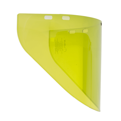 Visor Burbuja Para Protector Facial, Sin Cubre Garganta - AntiempaÑo. Arc Flash 8 Cal/cm2