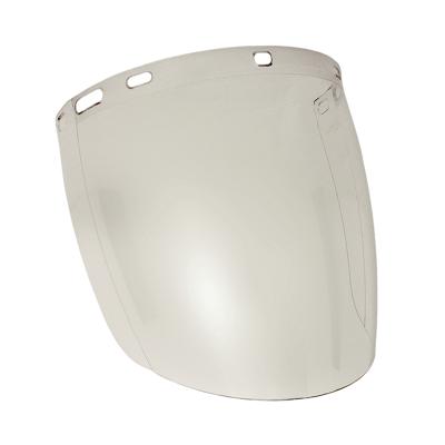Visor Burbuja Para Protector Facial, Incoloro Hc.
