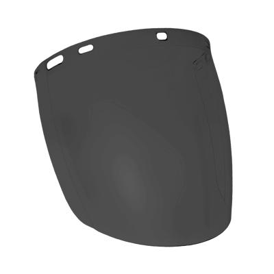 Visor Burbuja Para Protector Facial, Gris Hc. – Cod. 901387