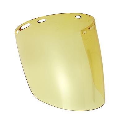 Visor Burbuja Para Protector Facial, Amarillo Hc. – Cod. 901761