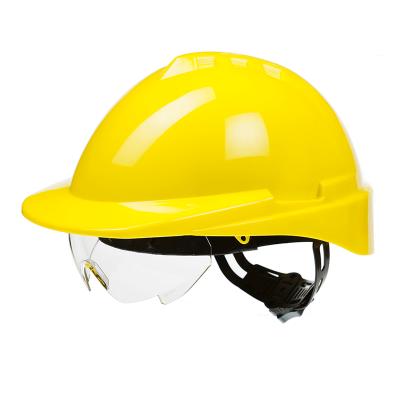 Carcasa Milenium Class S/ventilacion - Color Amarillo –