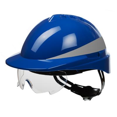 Carcasa Milenium Class S/ventilacion - Color Azul – Con Reflectivo