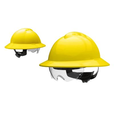 Cascasa Milenium Class Fb S/v - Tipo Minero - Color Amarilla -