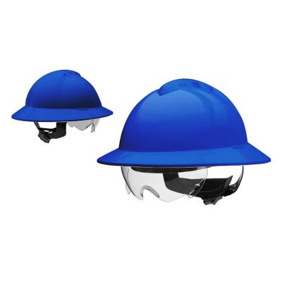 Cascasa Milenium Class Fb S/v - Tipo Minero - Color Azul -