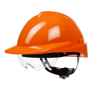 Carcasa Milenium Class S/ventilacion - Color Naranja –