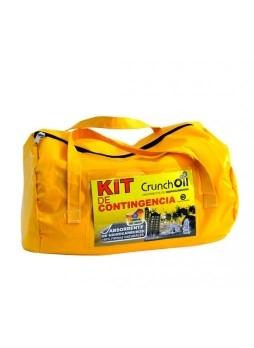 Kit De Contingencia K3000 (para Camioneta) - Marca Crunchoil.