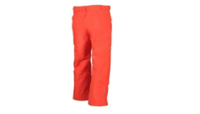 Pantalon Abrigo Tela Trucker Wata 150 G - Naranja - Xl