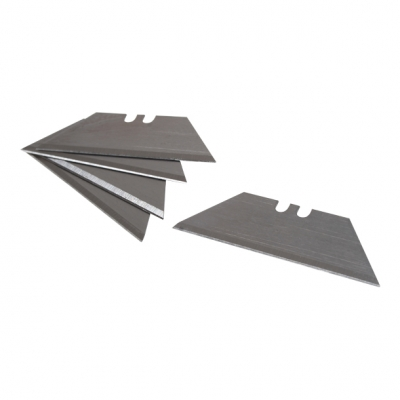 Caja Repuesto Para Cutter X 7 - X 10 Cuchillas - Marca Steelpro