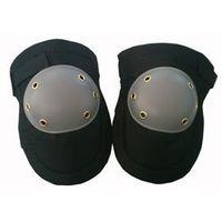 Rodillera Para Soldador Construida En Poliester Acolchado Con Rotula  De  Poliuretano Perforada De Alta Densidad