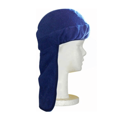 Sombra Para Cuello  - Color Azul - Art. 901744