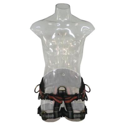 Cinturon Liniero Con 3 Puntos De Anclaje Pierneras Acolchadas - Art. 1082