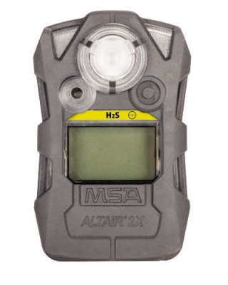 Detector Monogas - Altair 2x - Con Sensor De Nh3 (hidroxido De Amonio) - U$s 888.20 Art.. 10154079 - Marca Msa.