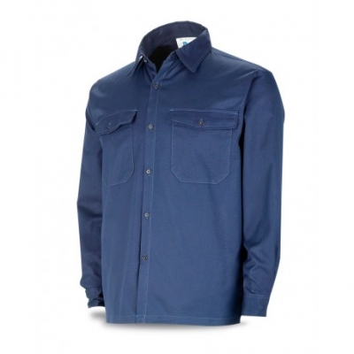 Camisa Ignifuga Clasico (sin Bandas Reflectivas) – 44