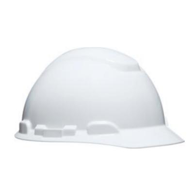 Carcasa De Seguridad – Modelo Lumina H-700 - Blanco-  Sin Banda Reflectiva