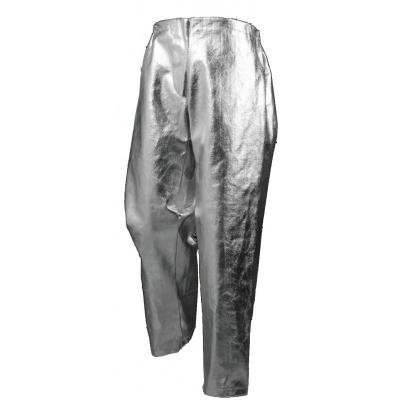 Pantalon Aluminizado Rayon - Sistema Dual Mirror  Estructura De 5 Capas - Cod. 504 -