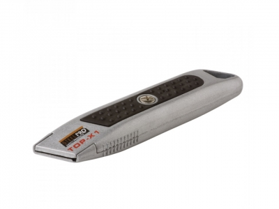 Cutter De Seguridad Modelo Top X1 - Marca Steelpro