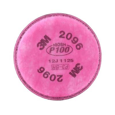 Filtro Para Particulas Y Niveles Molesto De Vapores Organicos Y Gases  Acidos - Art. 2096 P100