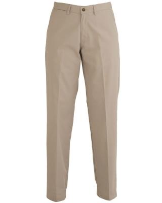 Pantalon De Gabardina - 8 Oz. Color Beige - T/38