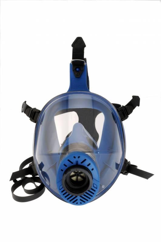 Mascara Para Equipo Autonomo Tr2002 - Presion Mas Valvula De Demanda Art. 7610/tr 2002  - Presion Positiva -