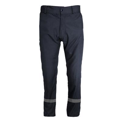 Pantalon Ignifugo Clasico (con Bandas Reflectivas) – 4.5 Oz. - Tela Nomex Iii – Marca Cas - Talle 38